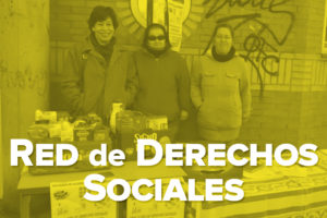 Red Derechos Sociales